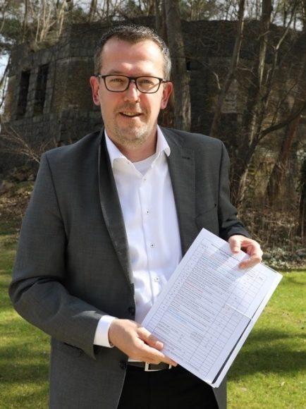 Es wird ein Wasserspielplatz: Dallgow-Döberitz gibt 50.000 Euro für den Bürgerhaushalt!