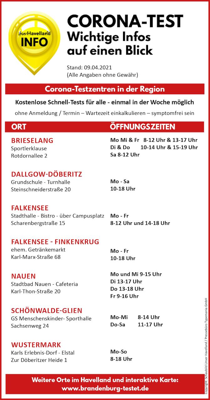 Besuchen Sie jetzt https://brandenburg-impft.de