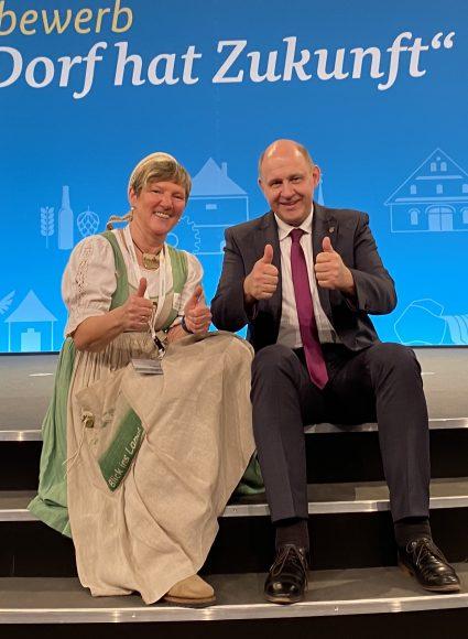 Unser Dorf hat Zukunft: Aufruf zum 11. Kreiswettbewerb im Havelland / erstmalige Vergabe von Sonderpreisen