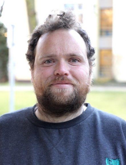 Andreas Gärtner ist im Beirat für Menschen mit Behinderungen tätig: Ein erfülltes Leben in Falkensee
