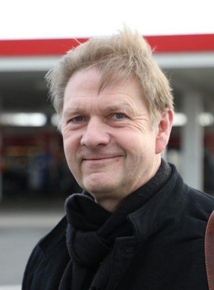"Wolfslake weg? Tankstelle ""Wolfslake"" soll gehen, Tankstelle ""Havelseen"" kommen!"