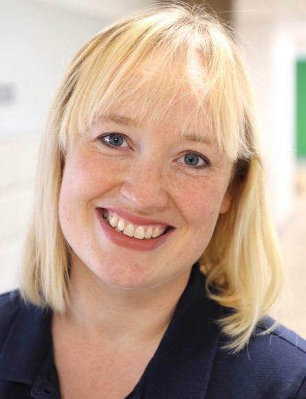 Unsere Ärzte: Dr. Antonia Stahl aus Falkensee – Hausärztin