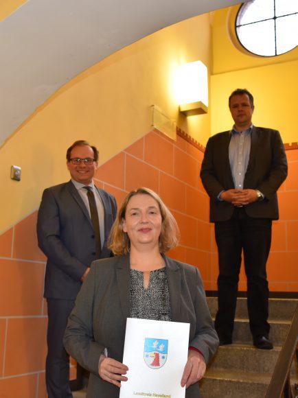 Schulinvestitionsprogramm des Landkreises geht weiter: Geld auch für Nauener Schulen