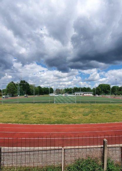 Brieselang: Klärung der Sportplatzfrage unterliegt noch der Vertraulichkeit