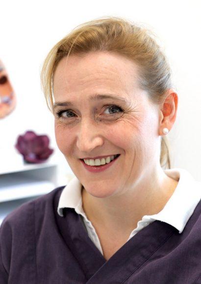 Unsere Ärzte: Dr. Alexandra Köppe aus Falkensee – Gastroenterologie