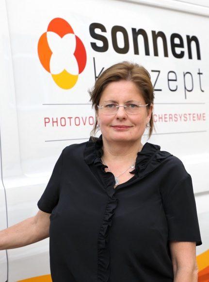 Solare Kraft von der Sonnenkonzept GmbH: Photovoltaik-Anlage, Stromspeicher &  Wallbox-Installation!