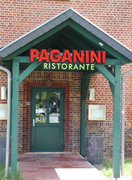 "Gehobene Küche: Fine Dining im  Sperlingshof – im neuen ""Ristorante Paganini""!"