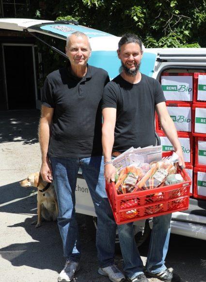 Havelländer Kitas essen bio: Milchbart Catering startet Bio-Woche in Kitas der Region!