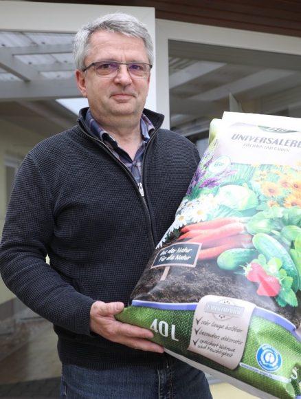 Eine grüne Firma: Die Störk GmbH verschreibt sich dem Umweltschutz!