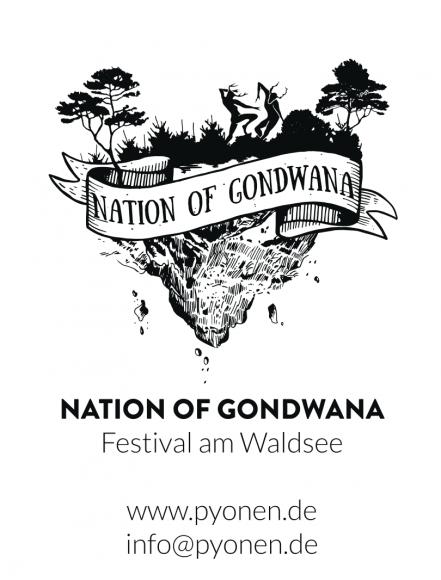 Nation of Gondwana wird Corona-Modellprojekt im Land Brandenburg: Langjähriges Openair Festival darf mit wissenschaftlicher Begleitung stattfinden