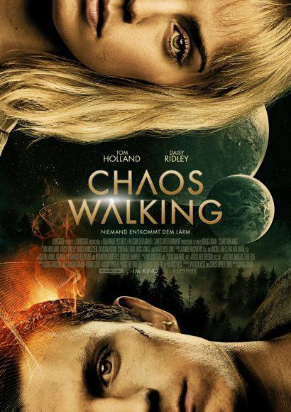 Kino-Filmkritik: Chaos Walking