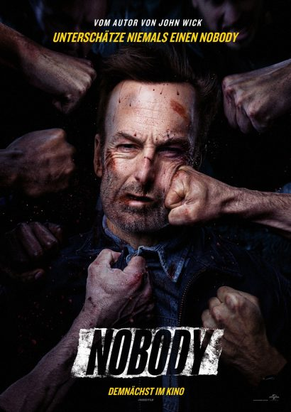 Kino-Filmkritik: Nobody