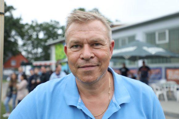 Die 10 Fragen (4): Sven Steller vom Sportverein Falkensee Finkenkrug e.V.
