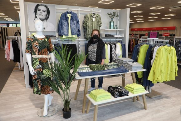 Ulla Popken: Falkensee hat seinen ersten Outlet-Store bekommen!