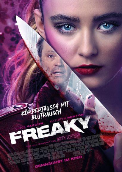 Kino-Filmkritik: Freaky