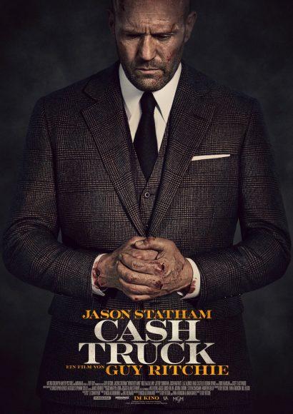 Kino-Filmkritik: Cash Truck