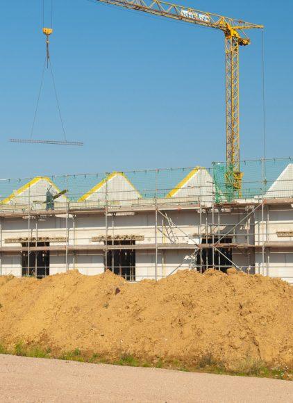 Preisübersicht für Immobilien in Falkensee
