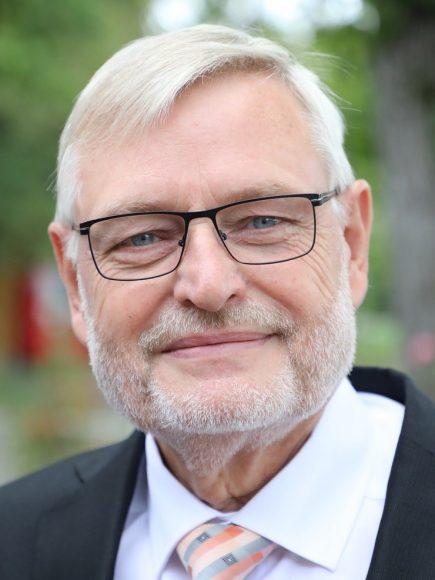 """Großer Abschied in der Falkenseer """"Wohnungsgenossenschaft Falkenhorst eG"""": Ralf Zimmermann geht in den Ruhestand!"""