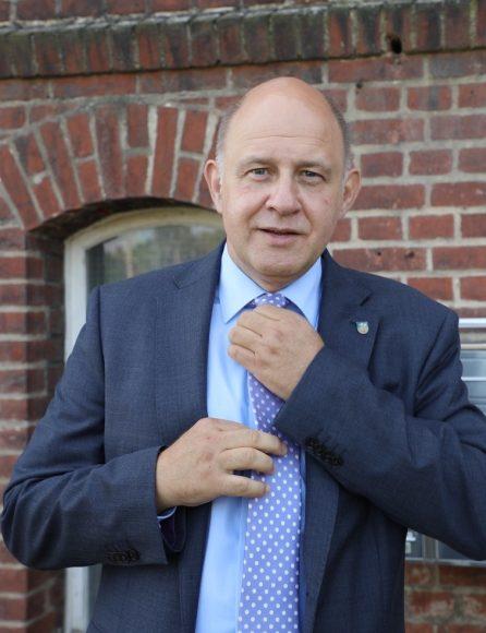 Haushaltsentwurf für das Havelland 2022: Dem Landrat in die Tasche geguckt!