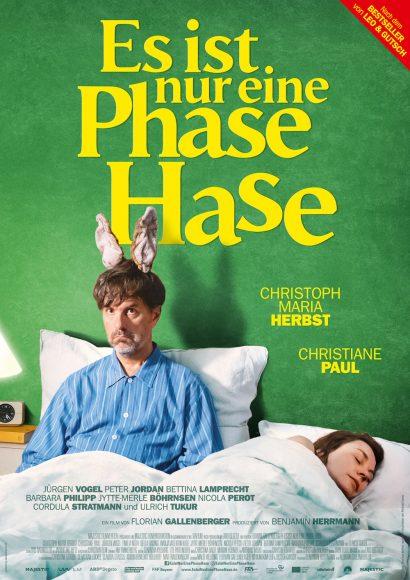 Kino-Filmkritik: Es ist nur eine Phase, Hase