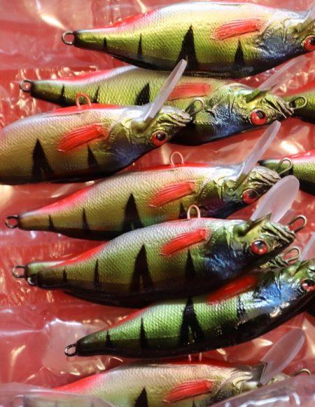 """Für alle Angler: Das Nauener Startup """"Forge of Lures"""" fertigt handgemachte Köder für Raubfische!"""
