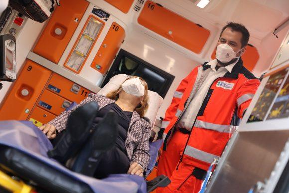 Mehr Betten dank Feststellungsbescheid: Planungssicherheit für Havelland Kliniken!