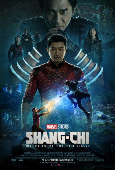 Kino-Filmkritik: Shang-Chi